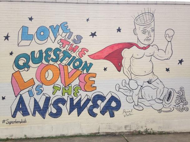 Image result for clarksville austin mural